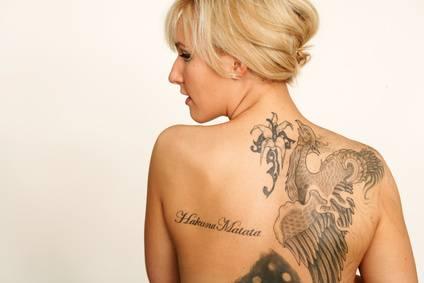 Kurze Spruche Tattoo Spruche