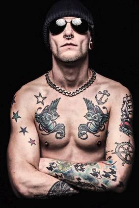 Welche Tattoo Motive Passen Zu Mir Tattoo Spruche