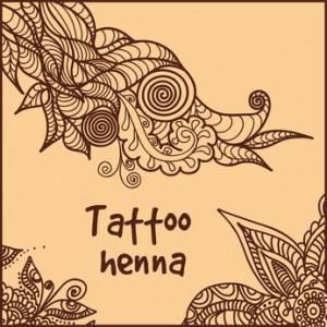 henna tattoo schritt f r schritt anleitung f r dein mehndi tattoo. Black Bedroom Furniture Sets. Home Design Ideas